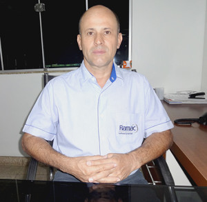 Para Carlos presidente do Sindimiva a indústria local será beneficiada