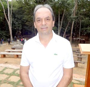 Luciano Araújo, presidente da Fiemg Vale do Aço alerta sobre a necessidade de se preparar