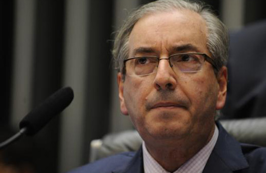 EX- presidente da Câmara Eduardo Cunha - Crédito: Fabio Rodrigues Pozzebom/Agência Brasil