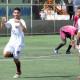 Nathan comemora gol - Foto: Igor Reis