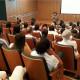 Cerca de  80 servidores públicos recepcionaram o prefeito de Ipatinga no Hospital Municipal