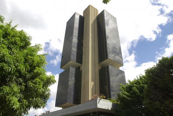 Projeção para a expansão da economia caiu de 2,80% para 2,76%. Há quatro semanas, estava em 2,83% - Foto: Arquivo/ Agência Brasil