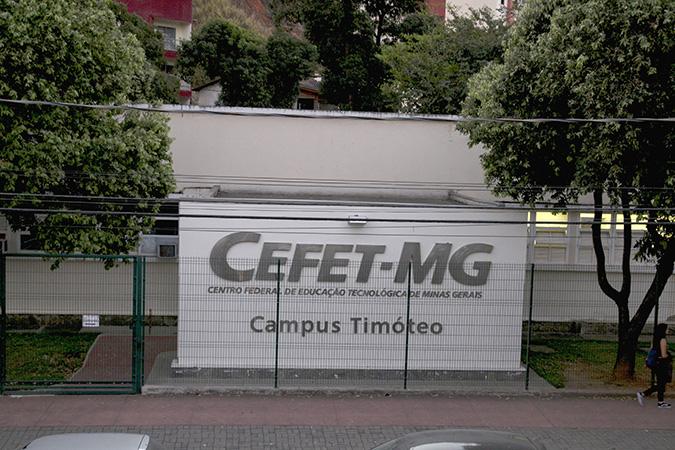 Cefet Timóteo