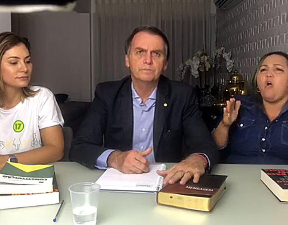Para Bolsonaro, a reforma tem de começar pelo setor público, considerado por ele deficitário.