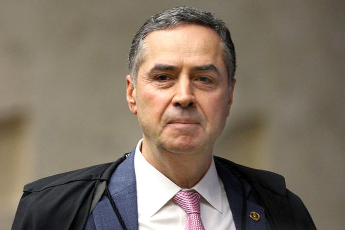 Na decisão, Barroso seguiu pedido feito pela procuradora-geral da República, Raquel Dodge - Foto: Nelson Jr./SCO/STF