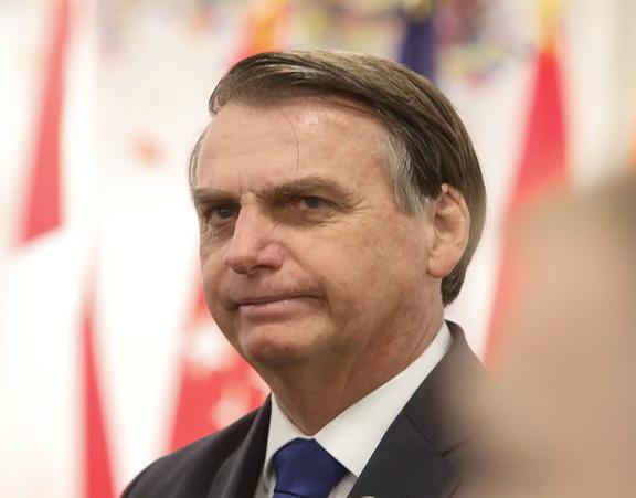 Bolsonaro espera que o Congresso aprove acordo de livre comércio que países do Mercosul e a União Europeia (UE) assinaram    (Arquivo/Clauber Cleber Caetano/PR). Agência Brasil.