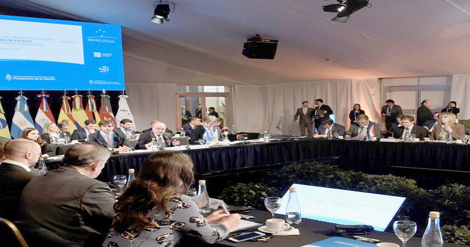 Argentine Foreign Ministry/via REUTERS/Direitos Reservados. Agência Brasil.