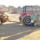 Agricultores recebem equipamentos para auxiliar na produção