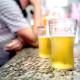 Mais de dois milhões de brasileiros têm traços de dependência da bebida alcoólica (Arquivo/Marcelo Camargo/Agência Brasil)