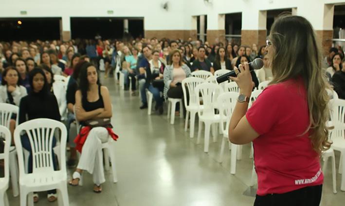 Semana da Educação Marli Andrade