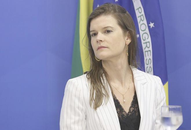 """Martha Seillier: """"há muitas políticas de investimento que impactam diretamente a população""""    (Arquivo/Valter Campanato/Agência Brasil)"""