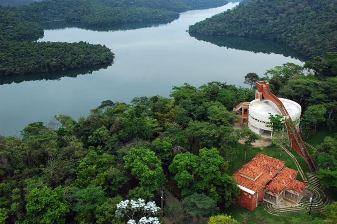 Parque Estadual do Rio Doce - Agencia Minas