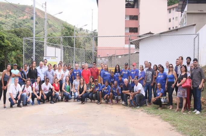 Unidades funcionarão nos bairros Primavera, Alegre e Distrito de Cachoeira do Vale
