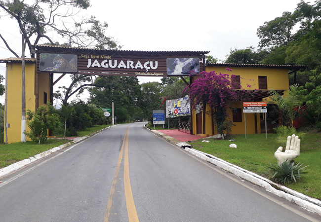 Jaguaraçu é conhecida por ser uma cidade tranquila e com qualidade de vida