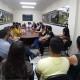 Reunião do comitê enfrentamento ao coronavirus na prefeitura de Timóteo