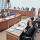 O presidente da Câmara, Jadson Heleno, rebateu o argumento de falta de discussão dos parlamentares e se pôs à disposição para ampliar os cortes.