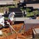O paciente, que residia na regional Sudoeste, tinha 58 anos,  foi sepultado na manhã desta quarta-feira (27) no cemitério Jardim da Saudade