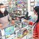 Uso da máscara passa ser obrigatório dentro de qualquer estabelecimento comercial