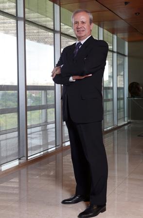 O presidente da Usiminas, Sergio Leite, participou de reunião Presidente da República, Jair Bolsonaro, e o os ministros da Economia, Paulo Guedes, da Casa Civil, general Braga Neto e de Relações Exteriores, Ernesto Araújo
