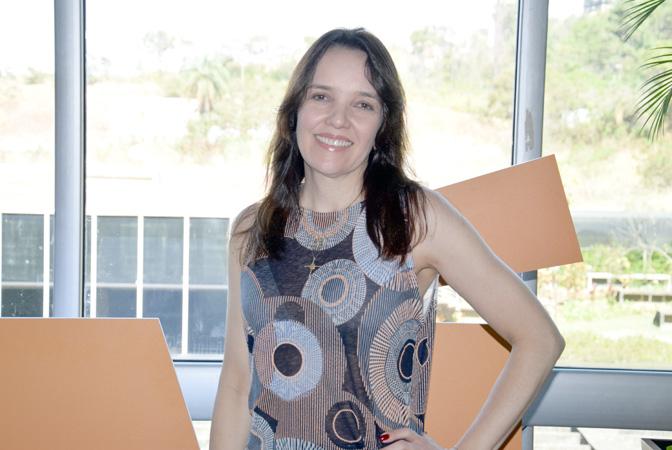 Programa de ideias estimula colaboradores a desenvolverem soluções inovadoras como destaca Éricka Menegaz, gerente de Inovação