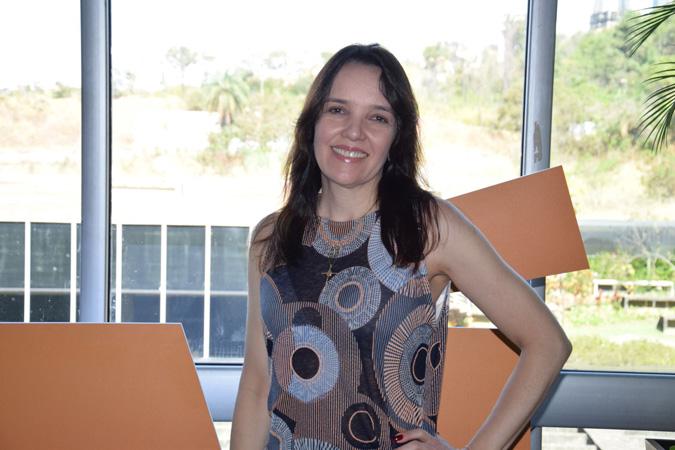 Segundo Ericka Menegaz, gerente corporativa de Inovação da Usiminas, a iniciativa da empresa visa conectar com ecossistemas de startups brasileiros, soluções tecnológicas, de produtividade e novos modelos de negócio
