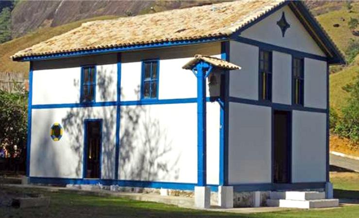 Igreja ipaneminha
