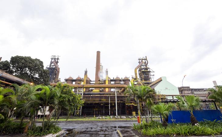 Empresa vai religar Alto-Forno 1 na Usina de Ipatinga, retomar linhas de laminação em Cubatão e ampliar investimentos