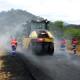 Recursos totalizam R$ 140 milhões, sendo R$ 128 milhões para conclusão da MG 760 e R$ 12 milhões para a Estrada Parque