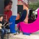 Cantor Elcio Rodrigues apresenta no Dia D da Unidade de Oncologia