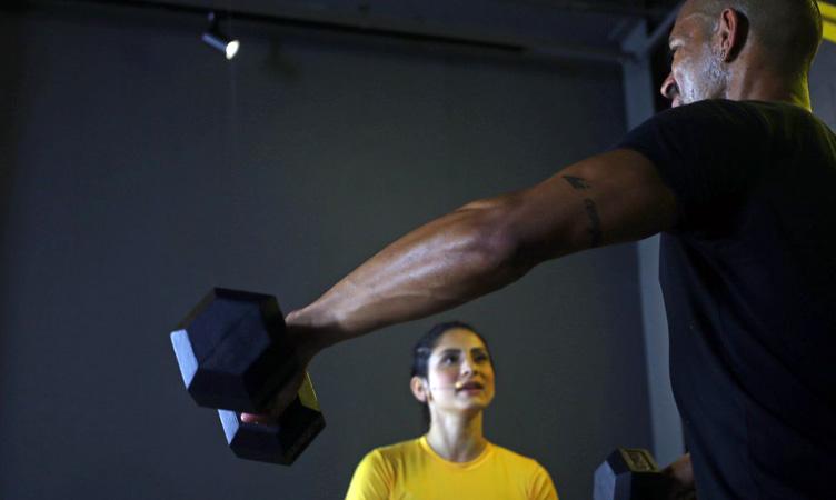Combate ao sedentarismo deve ser praticado em todas as idades - Foto: Routens -