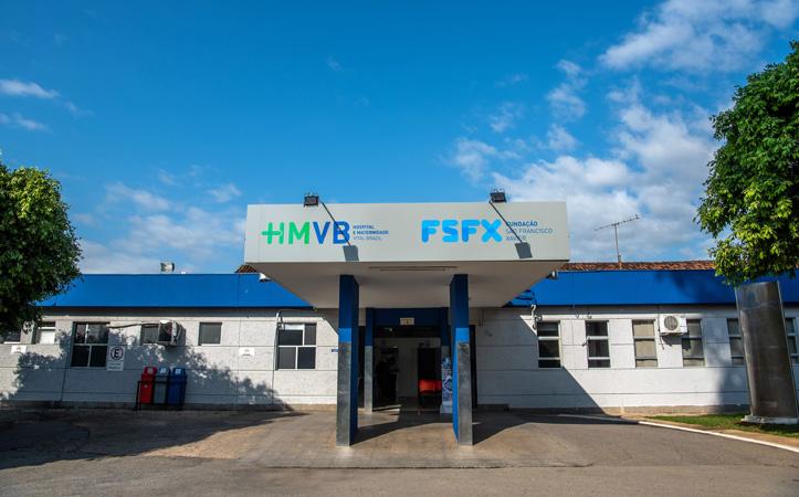 Instituição também passará a administrar 10 leitos SUS de UTI destinados à Covid no HMVB - Foto: Elvira Nascimento