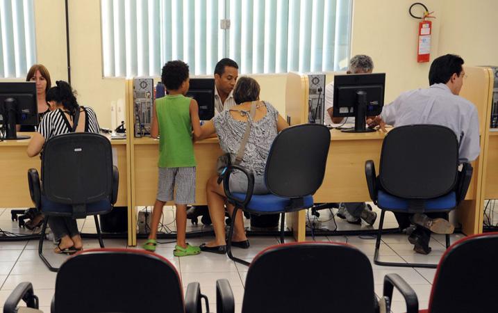 Certificação de cópias passa a ser de forma online - Foto: Fábio Rodrigues -Agência Brasil