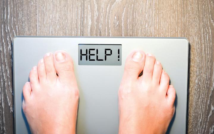 Balança peso