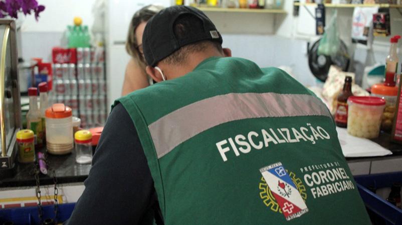 Prefeitura de Fabriciano publica decreto com novas restrições e garante aumento na fiscalização