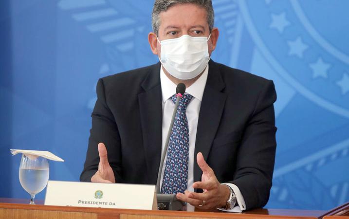Presidente da Câmara extinguiu comissão na semana passada - Foto: Fabio Rodrigues Pozzembom - Agência Brasil