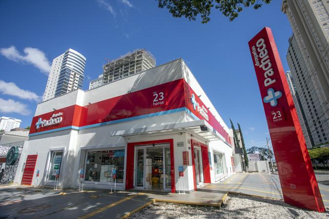 Até 30 de junho, as mais de 90 lojas em Minas Gerais e mais de 1.400 lojas das Drogarias Pacheco e Drogaria São Paulo no país também serão pontos de coleta de alimentos