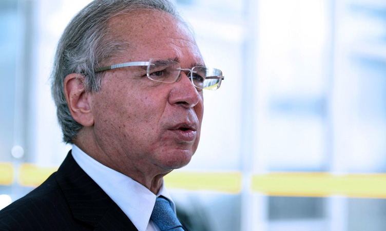 """Ministro disse que programa deve ser lançado """"em breve"""" - Foto: Edu Andrade - Ascom\ME"""