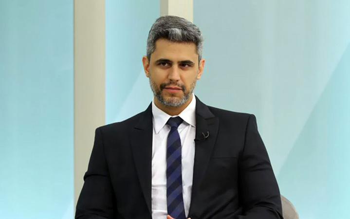 Presidente da Anatel fala sobre o tema no Brasil em Pauta - Foto: Marcello Casal Jr - Agência Brasil