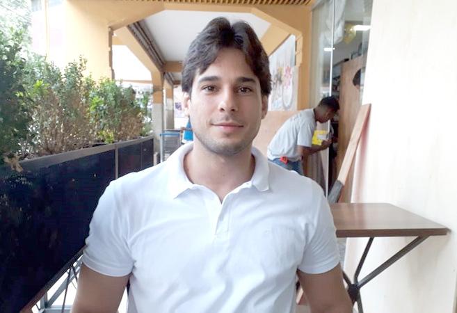 Rafael Eugêncio – Residuar
