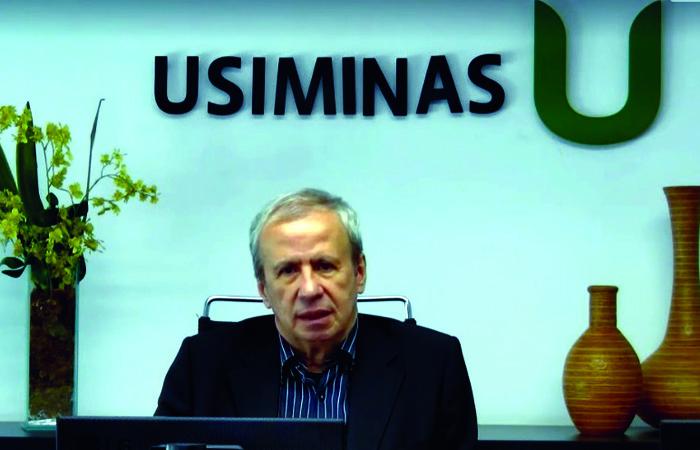 Presidente Sérgio Leite fala da retomada, investimentos, destaca atual momento e revela planejamento para curto e médio prazo