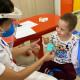 O paciente Bernardo Miguel Silva Souza gostou  da iniciativa-