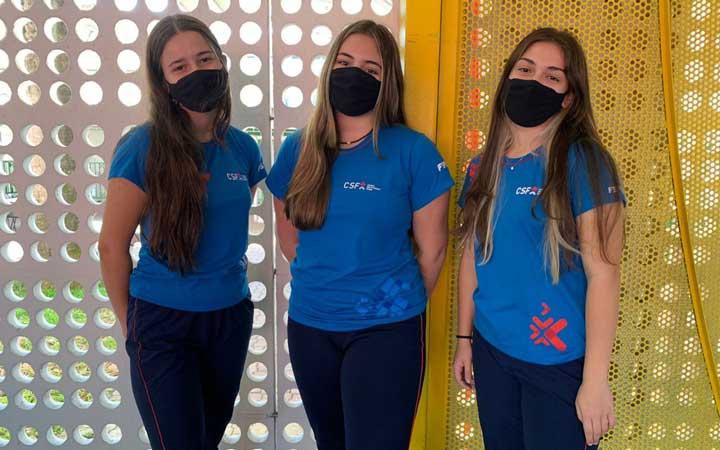 Estudantes de Ipatinga brilham em competição de nível nacional