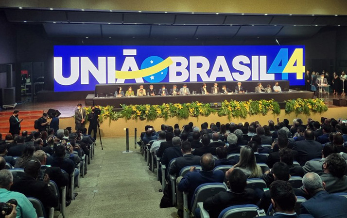 TSE ainda precisa aprovar fusão entre os dois partidos - Foto: Divulgação